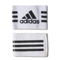 Sportszár rögzítő adidas - fehér