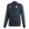 Prezentačná mikina adidas Real Madrid
