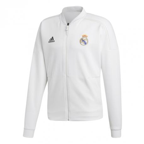 Melegítő felső adidas Real Madrid ZNE 2018/19