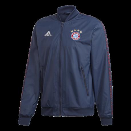 Melegítő felső adidas  Bayern München 2018/19