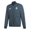 adidas Real Madrid Anthem Jacket 2018/19