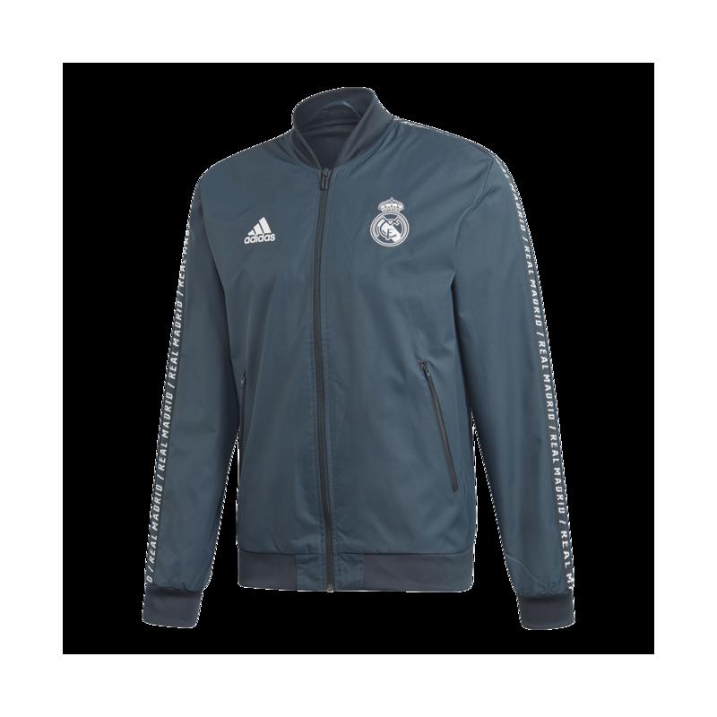 c8e43a0971 Melegítő felső adidas Real Madrid 2018/19 - Z8sport.hu