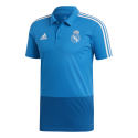 Galléros póló adidas Real Madrid 2018/19