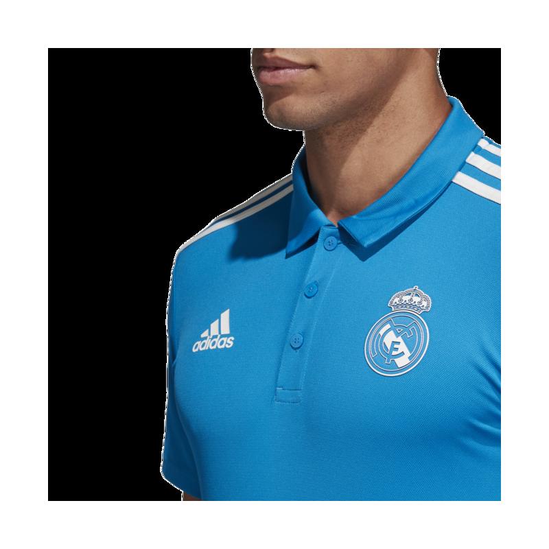 dc801de2aa Galléros póló adidas Real Madrid 2018/19 - Z8sport.hu