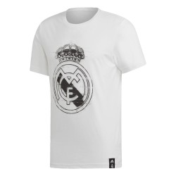 Póló adidas Real Madrid Graphic 2018/19