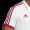 Galléros póló adidas Bayern München 2018/19