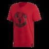 Tričko adidas Manchester United DNA