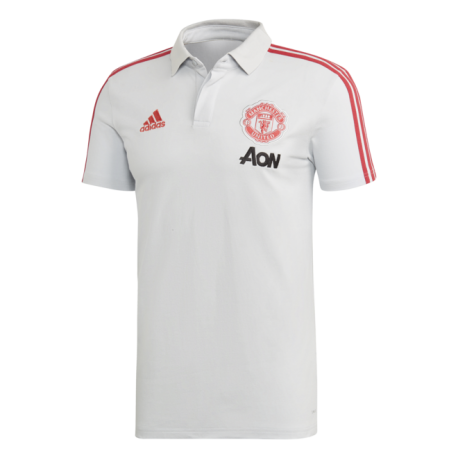 0f519526c788 Galléros póló adidas Manchester United 2018/19 - Z8sport.hu