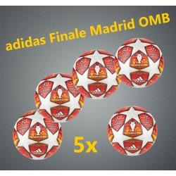 Labdacsomag adidas Finale Madrid