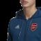 Kapucnis felső adidas Arsenal 2019/20