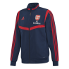 Prezentačná mikina adidas Arsenal 2019/20