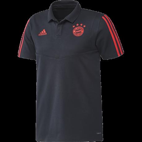 Galléros póló adidas Bayern München BL 2019/20