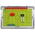 Mágneses foci taktikai tábla - 45x30 cm