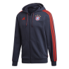 Kapucnis felső adidas Bayern München 2019/20