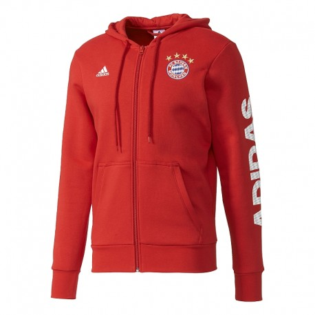 adidas Bayern München Linear Hoody 2016/17